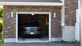 Garage Door Installation at Farmers Branch Dallas, Texas
